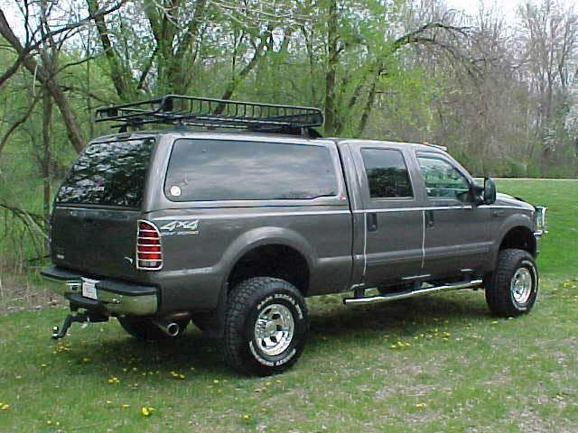 Ford Leertrucks Com Leer Truck Accessories