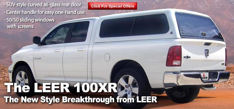 & Home - LeerTrucks.com - Leer Truck Accessories