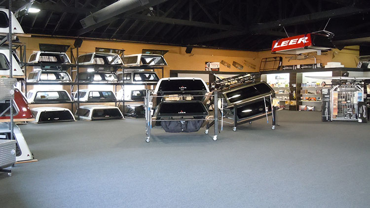 Store leer truck accessories for Home accessory stores near me